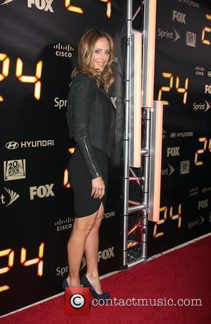 Kim Raver  24 end of series party at Boulevard3 Los Angeles, California - 30.04.10