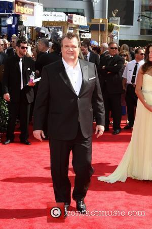 Eric Stonestreet,  62nd Primetime Emmy Awards (The Emmys) held at the Nokia Theatre - Arrivals Los Angeles, California -...