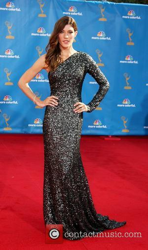Jennifer Carpenter The 62nd Annual Primetime Emmy Awards held at the Nokia Theatre L.A. Live Los Angeles, California - 29.08.10