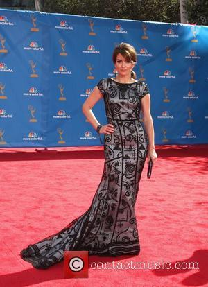 Tina Fey The 62nd Annual Primetime Emmy Awards held at the Nokia Theatre L.A. Live Los Angeles, California - 29.08.10