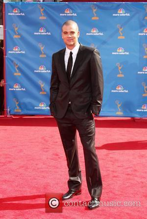 Mark Salling The 62nd Annual Primetime Emmy Awards held at the Nokia Theatre L.A. Live Los Angeles, California - 29.08.10