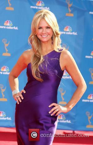 Nancy O'Dell The 62nd Annual Primetime Emmy Awards held at the Nokia Theatre L.A. Live Los Angeles, California - 29.08.10