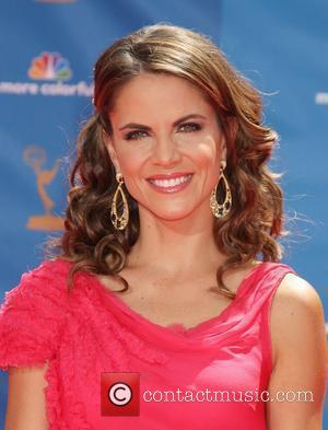 Natalie Morales The 62nd Annual Primetime Emmy Awards held at the Nokia Theatre L.A. Live Los Angeles, California - 29.08.10