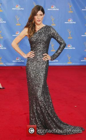 Jennifer Carpenter  The 62nd Annual Primetime Emmy Awards held at the Nokia Theatre L.A. Live Los Angeles, California -...