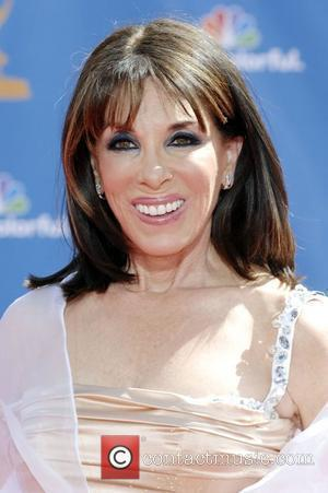 Kate Linder  The 62nd Annual Primetime Emmy Awards held at the Nokia Theatre L.A. Live Los Angeles, California -...