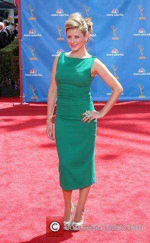 Lo Bosworth arrives at the 62nd Annual Primetime Emmy Awards held at the Nokia Theatre L.A. Live  Los Angeles,...