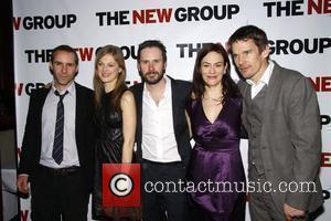 Frank Whaley, Alessandro Nivola, Marin Ireland, Josh Hamilton, Maggie Siff and Ethan Hawke