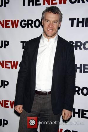 Tate Donovan The Opening night after party for The New Group revival of Sam Shepard's 'A Lie of the Mind'...