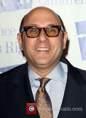 Willie Garson and Law And Order