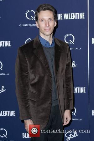 Ben Shenkman  The New York premiere of Blue Valentine at The Museum of Modern Art New York City, USA...