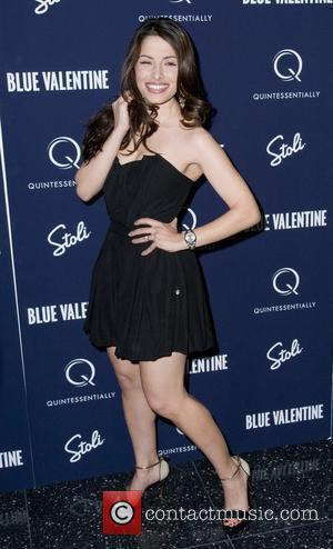 Sarah Shahi The New York premiere of Blue Valentine at The Museum of Modern Art  New York City, USA...