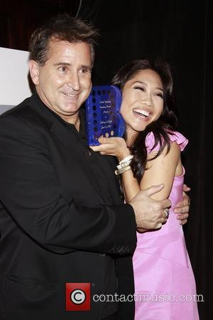 Anthony Lapaglia and Julie Chang From Wnyw/fox 5