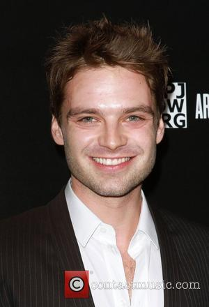 Sebastian Stan Bvlgari Private Event Honoring Simon Fuller And Paul Haggis To Benefit Save The Children And Artists For Peace...
