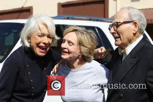 Carol Channing, Dancing With The Stars and Florence Henderson