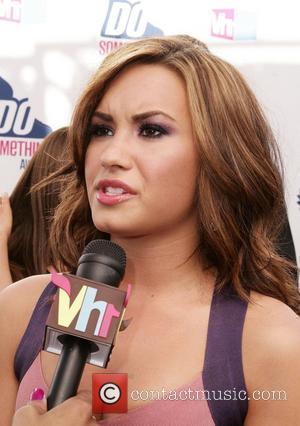 Demi Lovato and Vh1