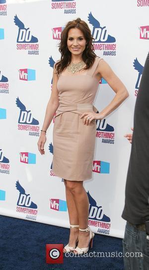 Kara DioGuardi 2010 VH1 Do Something Awards at The Hollywood Palladium Los Angeles, California - 19.07.10
