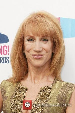 Kathy Griffin 2010 VH1 Do Something Awards at The Hollywood Palladium Los Angeles, California - 19.07.10