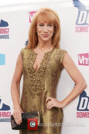 Kathy Griffin and Vh1