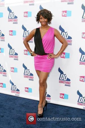 Monique Coleman 2010 VH1 Do Something Awards at The Hollywood Palladium Los Angeles, California - 19.07.10