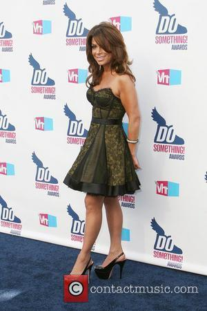 Paula Abdul 2010 VH1 Do Something Awards at The Hollywood Palladium Los Angeles, California - 19.07.10