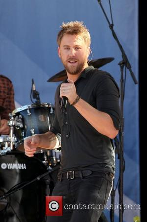 Charles Kelley and Lady Antebellum