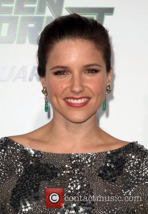 Sophia Bush Premiere Of Columbia Pictures The Green Hornet at Graumans Chinese Theatre - Arrivals Hollywood, California - 10.01.11