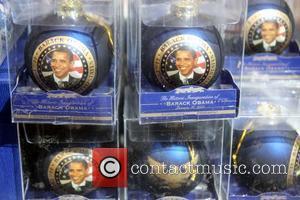 Barack Obama and Dr Seuss