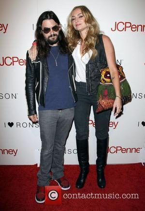 Shooter Jennings and Drea De Matteo Charlotte Ronson and JCPenney Spring Cocktail Jam at Milk Studios Los Angeles, California -...