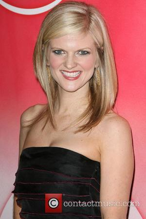 Arden Myrin NBC Universal 2011 Winter TCA Press Tour All-Star Party held at the Langham Huntington Hotel - Arrivals Pasadena,...