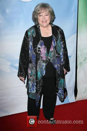 Kathy Bates NBC Universal 2011 Winter TCA Press Tour All-Star Party held at the Langham Huntington Hotel - Arrivals Pasadena,...