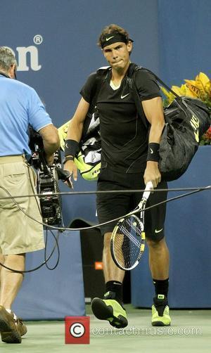 Rafael Nadal and Billie Jean King
