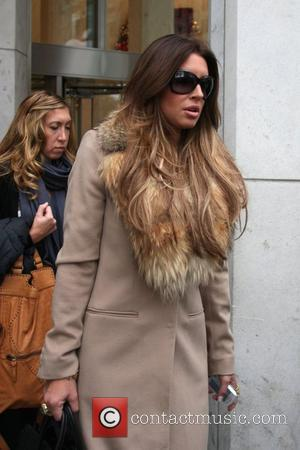 The Early Show, CBS, Rachel Uchitel