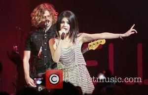 Actress/singer Selena Gomez, Gomez and Selena Gomez