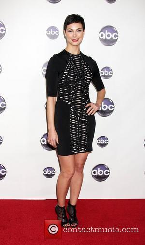 Morena Baccarin The Disney ABC Television Group's TCA Winter 2011 Press Tour Party at Langham Huntington Hotel Pasadena, California -...