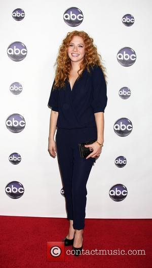Rachelle Lefevre The Disney ABC Television Group's TCA Winter 2011 Press Tour Party at Langham Huntington Hotel Pasadena, California -...