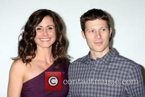 Disney, ABC, Zach Gilford