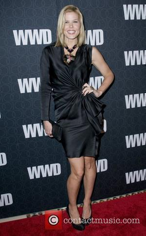 Mary Alice Stephenson The Women's Wear Daily 100 Anniversary Gala at Cipriani 42nd Street New York City, USA - 02.11.10