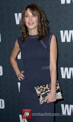 Tamara Mellon The Women's Wear Daily 100 Anniversary Gala at Cipriani 42nd Street New York City, USA - 02.11.10