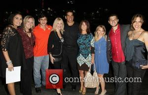 Lou Ferrigno and family with MDA Members WWE and the Muscular Dystrophy Association (MDA) join forces to present the annual...