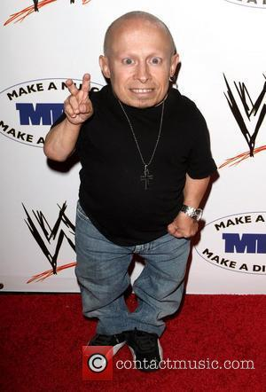 Verne Troyer WWE and the Muscular Dystrophy Association (MDA) join forces to present the annual WWE SummerSlam Kick-Off Party at...
