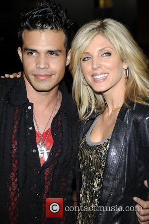 Marla Maples and Sprite attend the We.The. Children.Project benefit at the House of Blues  Hollywood, California - 28.01.10