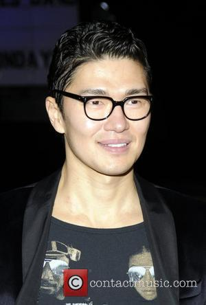 Rick Yune attends the We.The. Children.Project benefit at the House of Blues  Hollywood, California - 28.01.10