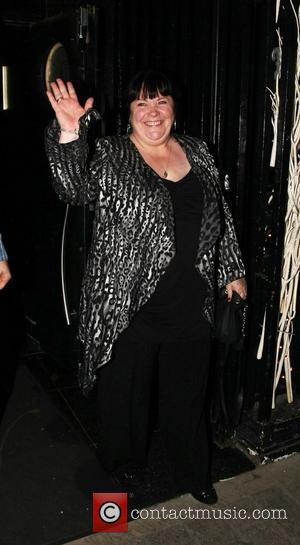 Mary Byrne  The X Factor Wrap...