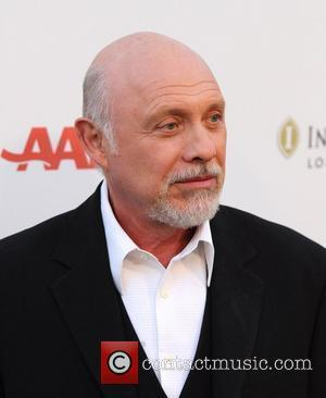 Hector Elizondo  5th Annual A Fine Romance Benefit for the Motion Picture & Television Fund held at 20th Century...