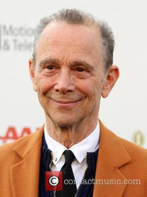Joel Grey  5th Annual A Fine Romance Benefit for the Motion Picture & Television Fund held at 20th Century...