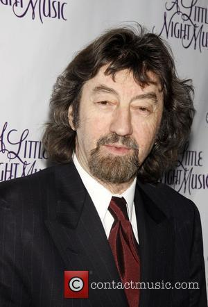 Trevor Nunn Opening night after party for the Broadway musical 'A Little Night Music' held at Tavern On the Green...