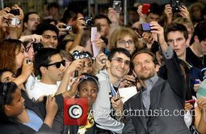 Bradley Cooper and A-team