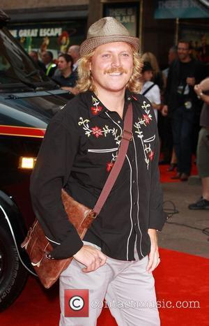 Leigh Francis The UK premiere of The A-Team London, England - 27.07.10