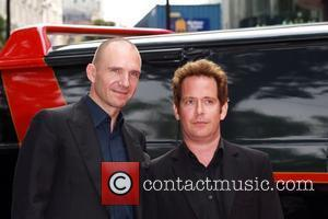 Ralph Fiennes and Tom Hollander The UK premiere of The A-Team London, England - 27.07.10