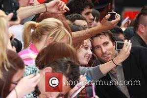 Sharlto Copley The UK premiere of The A-Team London, England - 27.07.10